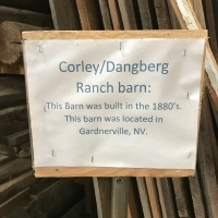Barn Wood, Where it's From and Why